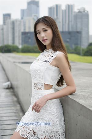 Guangzhou women